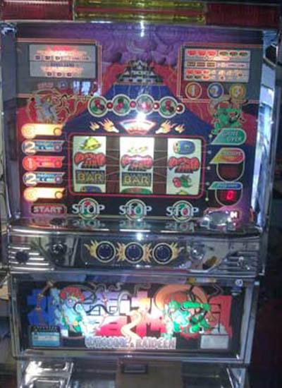 TT&C Slots LLC